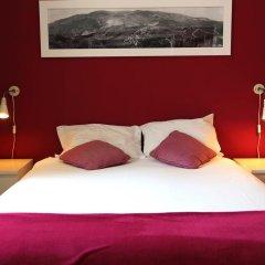 Rivoli Cinema Hostel Стандартный номер разные типы кроватей