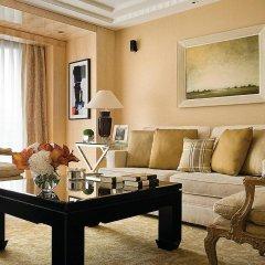 Four Seasons Hotel London at Park Lane 5* Люкс повышенной комфортности с различными типами кроватей фото 2