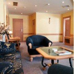 Бизнес-Отель Протон 4* Полулюкс с разными типами кроватей фото 13