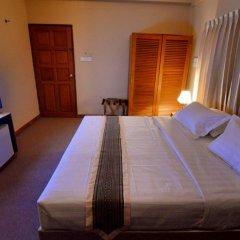 Kyi Tin Hotel 3* Улучшенный номер с различными типами кроватей