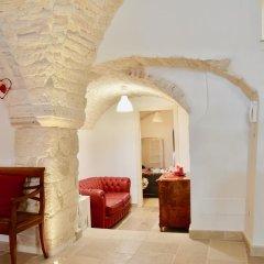 Отель Trulli Fenice Alberobello Италия, Альберобелло - отзывы, цены и фото номеров - забронировать отель Trulli Fenice Alberobello онлайн питание фото 3
