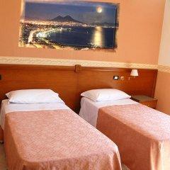 Отель Ristorante Donato 3* Стандартный номер фото 2