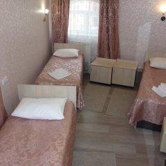 Гостиница Казантель 3* Стандартный номер с разными типами кроватей фото 33