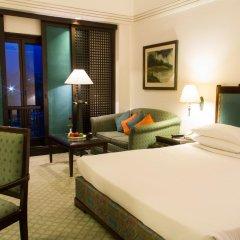 Отель Crowne Plaza Hotel Kathmandu-Soaltee Непал, Катманду - отзывы, цены и фото номеров - забронировать отель Crowne Plaza Hotel Kathmandu-Soaltee онлайн удобства в номере
