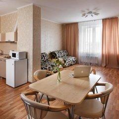 Гостиница Центральный Дом Апартаментов комната для гостей фото 7