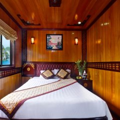 Отель Halong Golden Lotus Cruise детские мероприятия