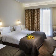 Coral Hotel Athens 4* Стандартный номер с различными типами кроватей фото 4