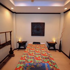 Отель PHUKET CLEANSE - Fitness & Health Retreat in Thailand Номер категории Премиум с двуспальной кроватью фото 9