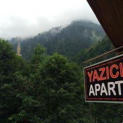 Yazici Apart Апартаменты с различными типами кроватей фото 4