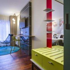 Comfort Hotel Vesterbro 3* Стандартный номер с двуспальной кроватью фото 10