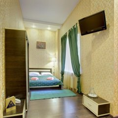 Гостиница РА на Невском 102 3* Номер Комфорт с двуспальной кроватью фото 12