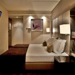 Luxe Hotel by turim hotéis 3* Стандартный номер с различными типами кроватей