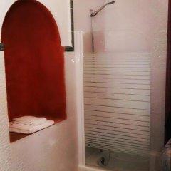 Frenteabastos Hostel & Suites Стандартный номер с различными типами кроватей фото 8