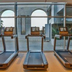 Sheraton Amman Al Nabil Hotel фитнесс-зал фото 2