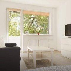 Апартаменты Rmc Apartment комната для гостей фото 4