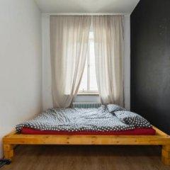Хостел Ура рядом с Казанским Собором Номер с общей ванной комнатой с различными типами кроватей (общая ванная комната) фото 30