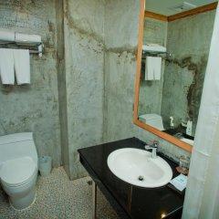Отель Chaphone Guesthouse 2* Стандартный номер с разными типами кроватей фото 5