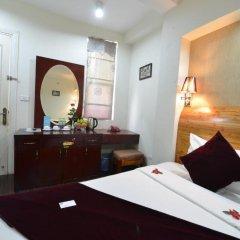 B & B Hanoi Hotel & Travel 3* Стандартный номер с различными типами кроватей фото 11