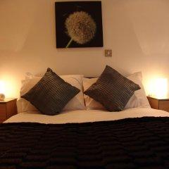 Апартаменты Quay Apartments Солфорд комната для гостей фото 2