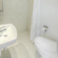 Hotel Domir Odense 2* Стандартный номер с двуспальной кроватью фото 13
