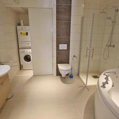Отель Norhostel Apartment Норвегия, Олесунн - отзывы, цены и фото номеров - забронировать отель Norhostel Apartment онлайн ванная фото 2