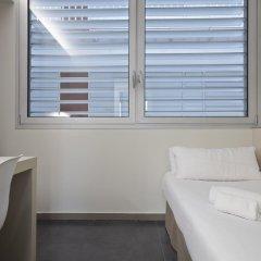 Отель Aparthotel Bcn Montjuic 3* Апартаменты