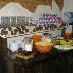 Гостиница Дубки питание фото 2