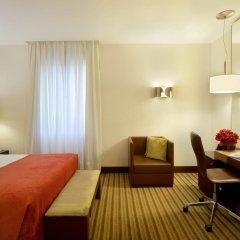 Отель Starhotels Ritz 4* Номер Делюкс с различными типами кроватей фото 10