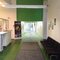 Отель Solvalla Sports Institute интерьер отеля фото 2