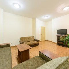 Гостиница ApartHotel on Maidan Nezalezhnosti комната для гостей фото 2