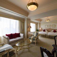 Dai-ichi Hotel Tokyo 4* Полулюкс с различными типами кроватей фото 3