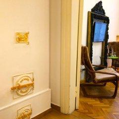 Апартаменты Lika Apartments удобства в номере