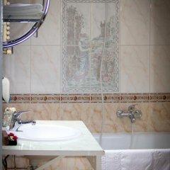 City Hotel Unio 3* Стандартный номер фото 7