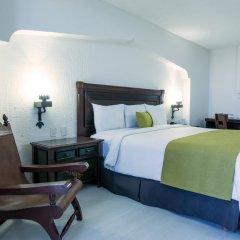 Hotel Fenix 3* Улучшенный номер с различными типами кроватей