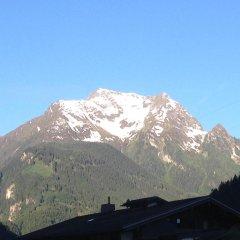 Отель Alpinschlossl