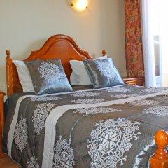 Отель Residencial Henrique VIII 3* Стандартный номер разные типы кроватей фото 13