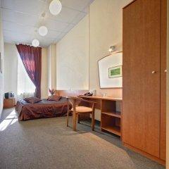 Мини-Отель Ринальди Гармония 3* Стандартный номер с двуспальной кроватью фото 3
