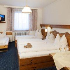 Hotel Gasthof Zum Kirchenwirt 4* Стандартный номер фото 8