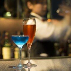 Hotel Nikko Osaka гостиничный бар