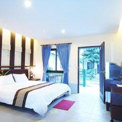 Pattaya Garden Hotel 3* Вилла с различными типами кроватей фото 15