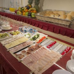 Отель A La Commedia Венеция питание фото 3
