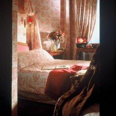 Отель Grand Dechampagne 3* Стандартный номер фото 11