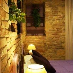 Отель Affittacamere Arcobaleno 2* Улучшенный номер с различными типами кроватей фото 8