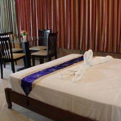Отель Chanisara Guesthouse комната для гостей фото 2