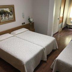 Pelayo Hotel Стандартный номер с различными типами кроватей фото 3