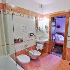 Отель U Pava 4* Номер Делюкс фото 2