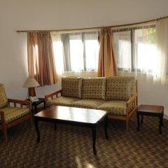 Отель Corner House 2* Студия с различными типами кроватей фото 4