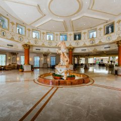 Отель Titanic Palace & Aqua Park Hrg интерьер отеля
