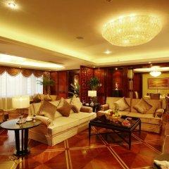 Oriental Garden Hotel интерьер отеля фото 2