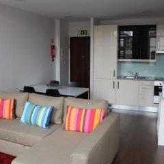 Отель 12 Short Term Апартаменты разные типы кроватей фото 7